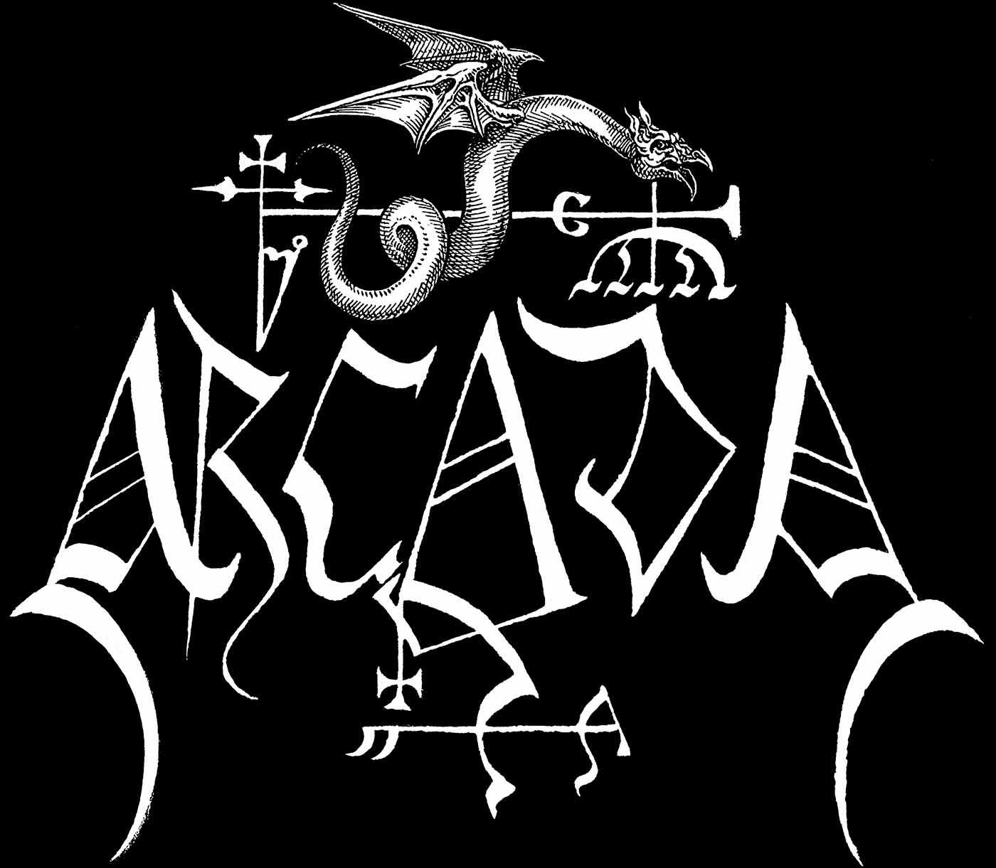 Arcada - Logo