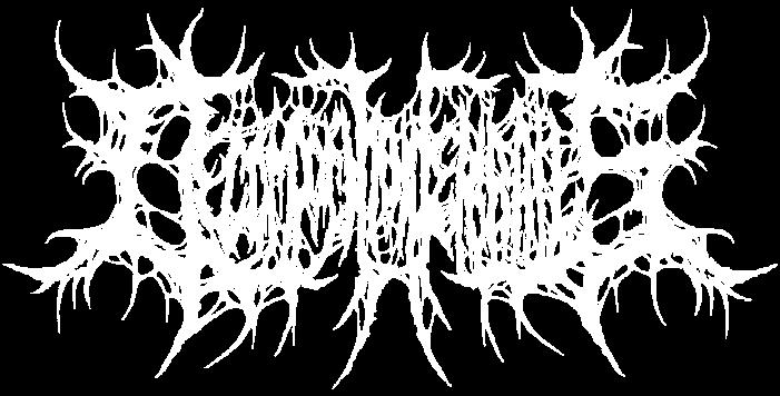 Decomposition of Entrails - Logo