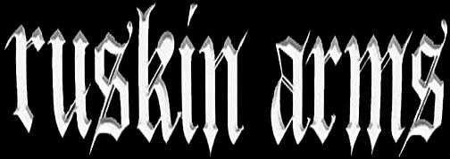 Ruskin Arms - Logo