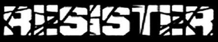 Resister - Logo