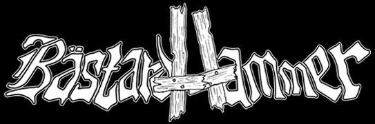 Bastardhammer - Logo