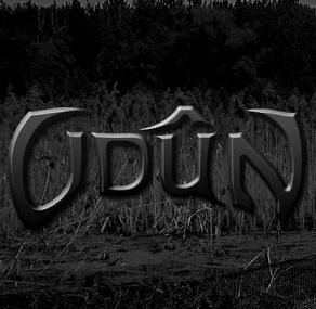 Udûn - Logo