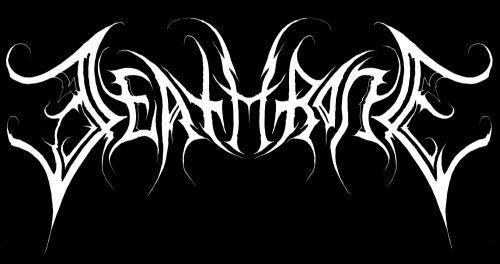 Deathrone - Logo