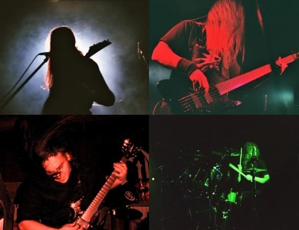 Deathrone - Photo