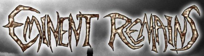 Eminent Remains - Logo