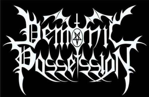 Demonic Possession - Logo