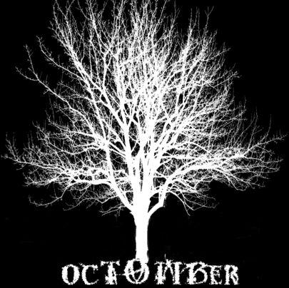Octomber - Logo