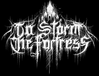 To Storm the Fortress - Logo
