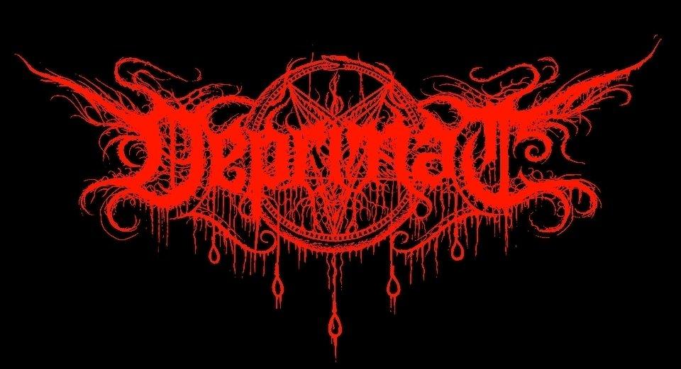 Deprimat - Logo