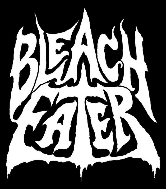 Bleach Eater - Logo
