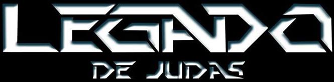 Legado de Judas - Logo