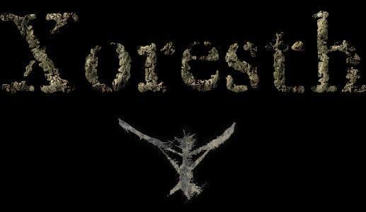 Xoresth - Logo