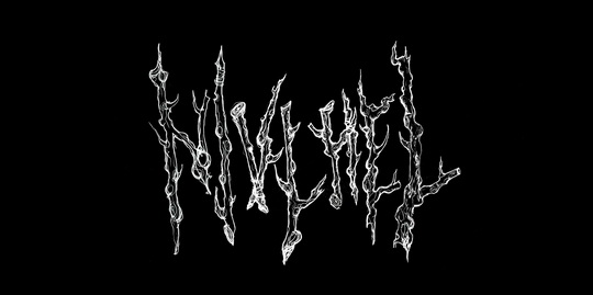 Nivlhel - Logo