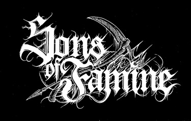 Sons of Famine - Logo