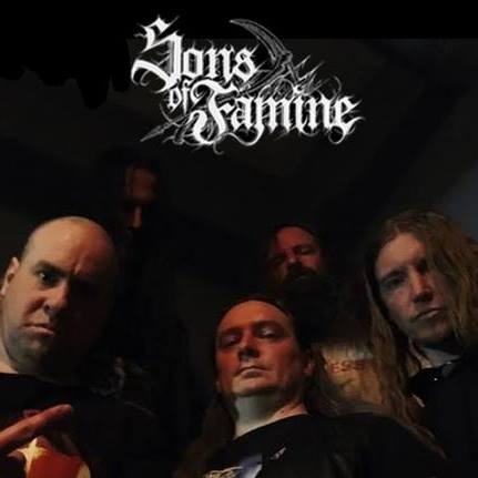 Sons of Famine - Photo