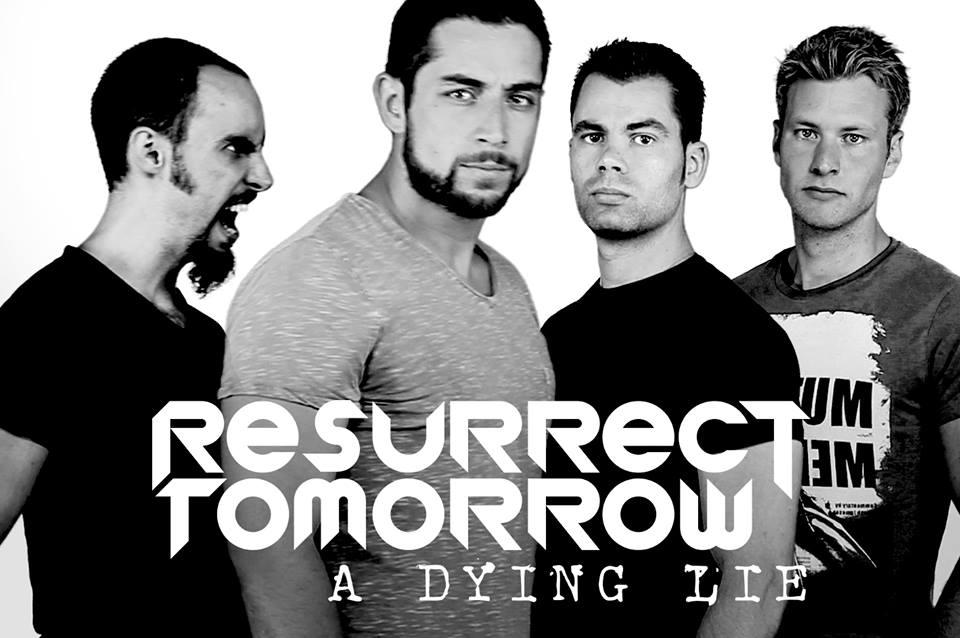 Resurrect Tomorrow - Photo