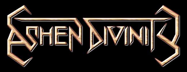 Ashen Divinity - Logo