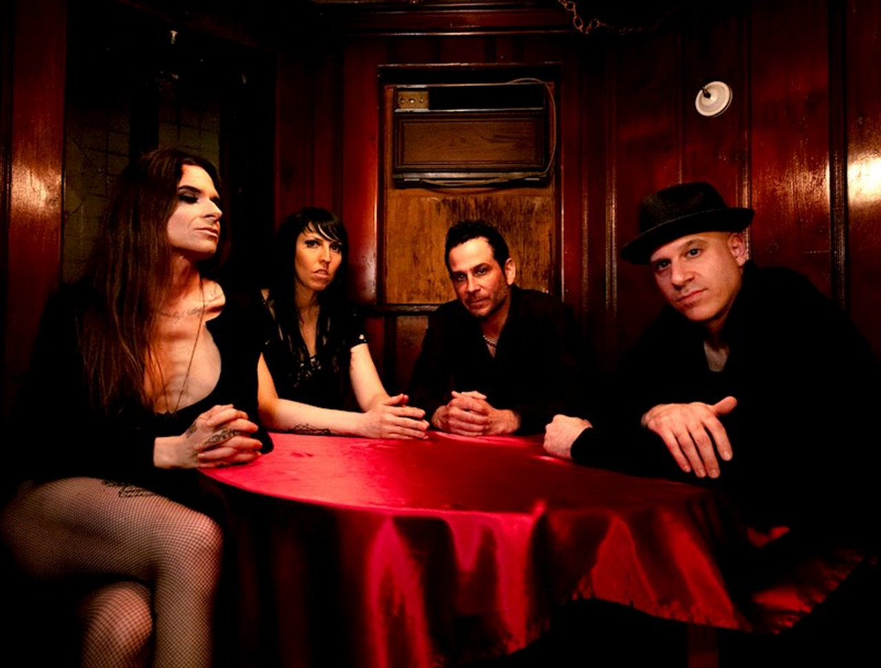 Life of Agony - Photo