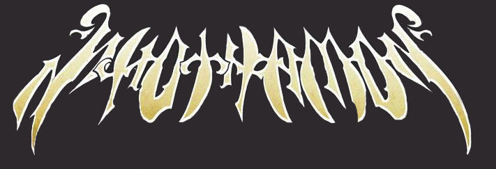 Thothamon - Logo