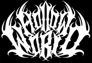Hollow World - Logo