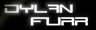 Dylan Furr - Logo