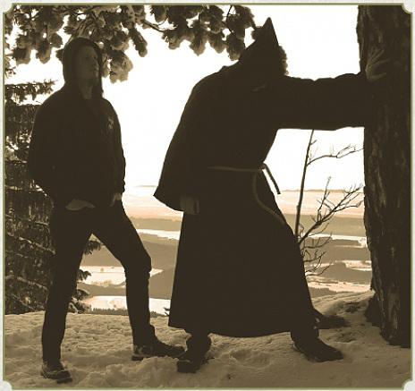 Wintergeist - Photo