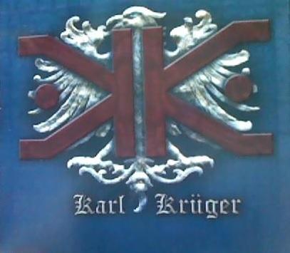 Karl Krueger - Logo