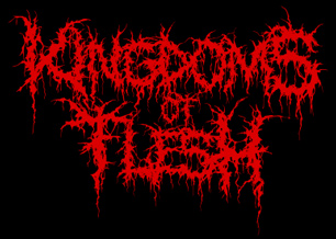 Kingdoms of Flesh - Logo
