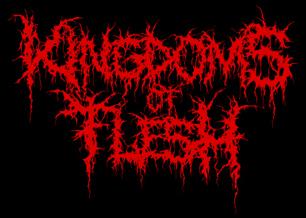 Kingdoms of Flesh - Logo