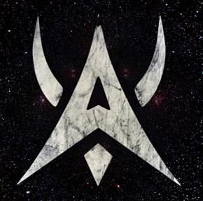 Argent Void - Logo