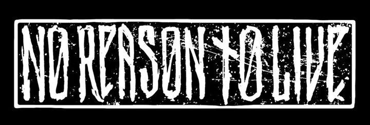 No Reason to Live - Logo