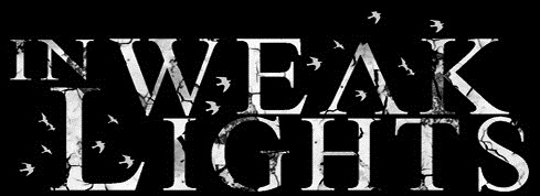 In Weak Lights - Logo