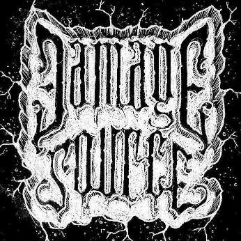 Damage Source - Logo