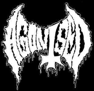 Agonised - Logo