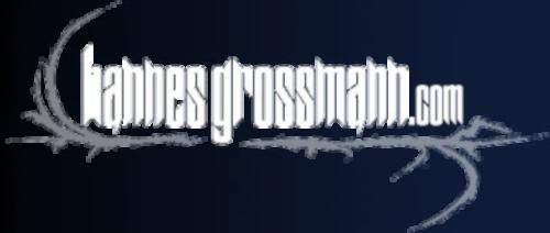 Hannes Grossmann - Logo