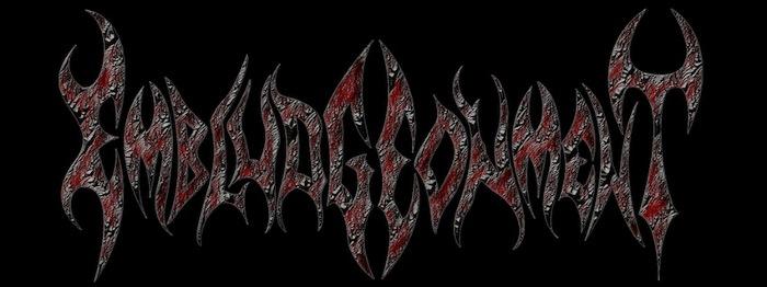 Embludgeonment - Logo