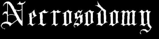 Necrosodomy - Logo
