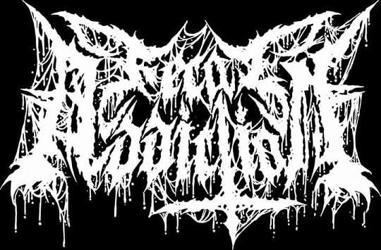 Fecal Addiction - Logo