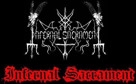 Infernal Sacrament - Logo