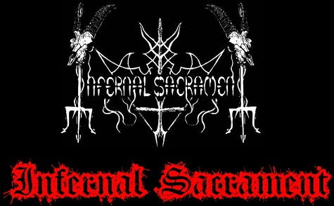 Infernal Sacrament - Logo
