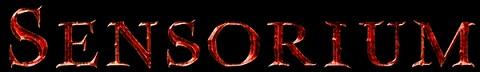 Sensorium - Logo