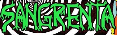 Sangrenta - Logo