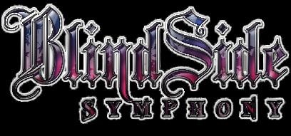 Blindside Symphony - Logo