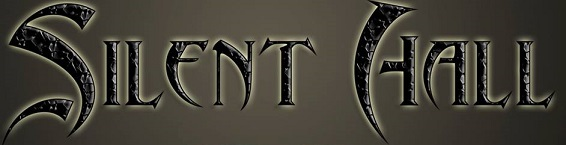 Silent Hall - Logo