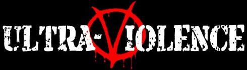 Ultra-Violence - Logo