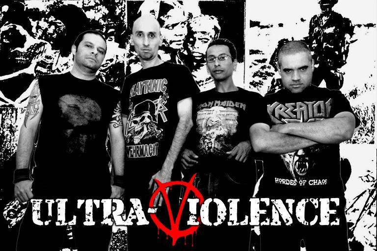 Ultra-Violence - Photo