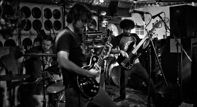 Hellbear - Photo