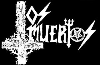 Los Muertos - Logo