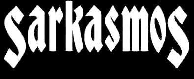 Sarkasmos - Logo