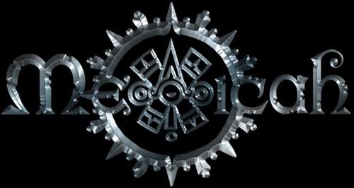 Mexicah - Logo